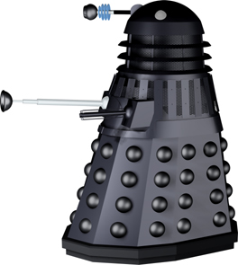 Dalek 19 from PLANET OF THE DALEKS