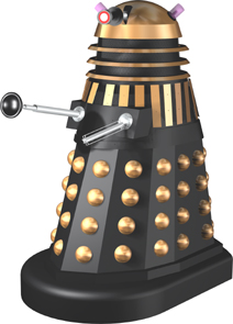 Dalek 20 from PLANET OF THE DALEKS