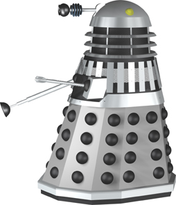 Dalek 23 from DEATH TO THE DALEKS