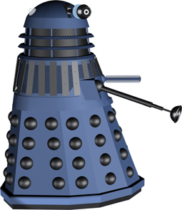 Dalek 28 from DESTINY OF THE DALEKS