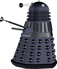 Dalek 32 from RESURRECTION OF THE DALEKS