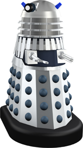 Dalek 41 from the film DALEKS' INVASION EARTH 2150A.D.
